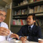浦山明俊人生録⑤ – 朝日新聞記者から医療ジャーナリストへ –