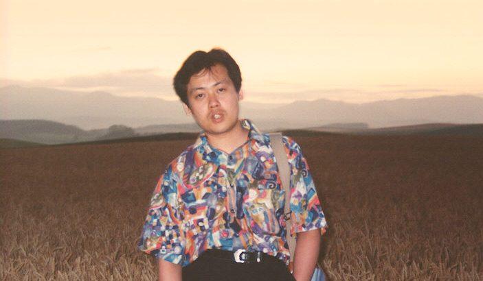 浦山明俊人生録④   -フリーライター盛衰記-